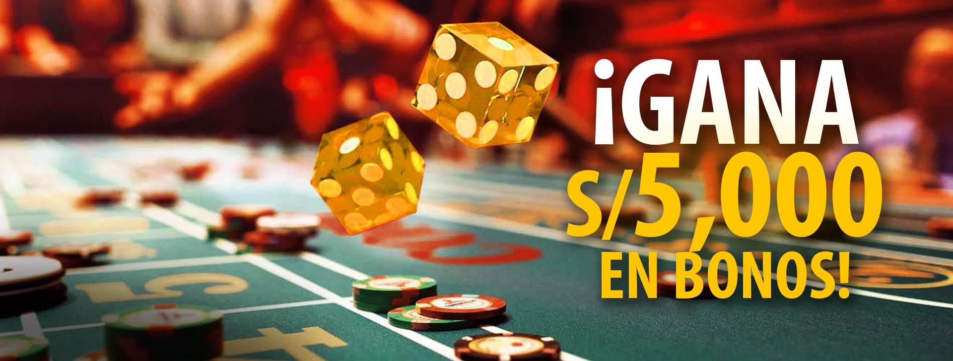 Las mejores casas para jugar casino online - Inkabet